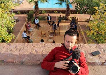 Inanc Tekguc, Global Environments Network (GEN) Media Consultant