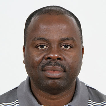 John Agbonifo