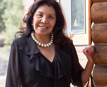 Octaviana Trujillo