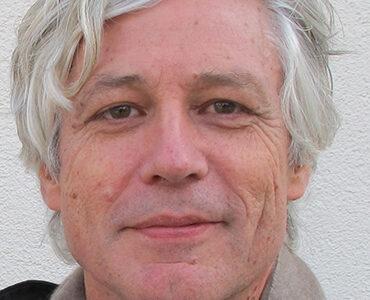 Reinhold Leinfelder