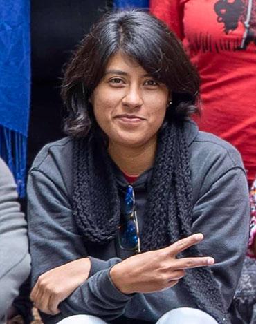 Celia Ramos