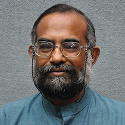 GEN In Conversation speaker, Ashish Kothari