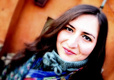 Eda Elif Tibet, Global Environments Network (GEN) Media Consultant