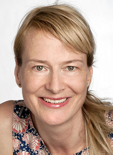 Alexandra Hamann