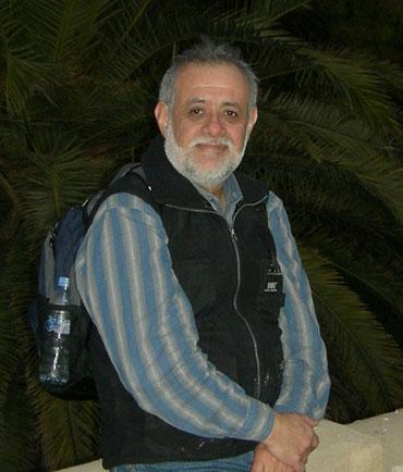 Gonzalo Oviedo