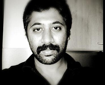 Siddhartha Krishnan 1st