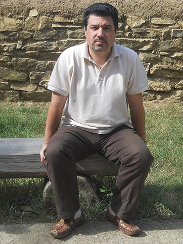 Stefan Dorondel