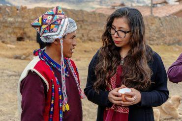 Yolanda and Daniel Discussion