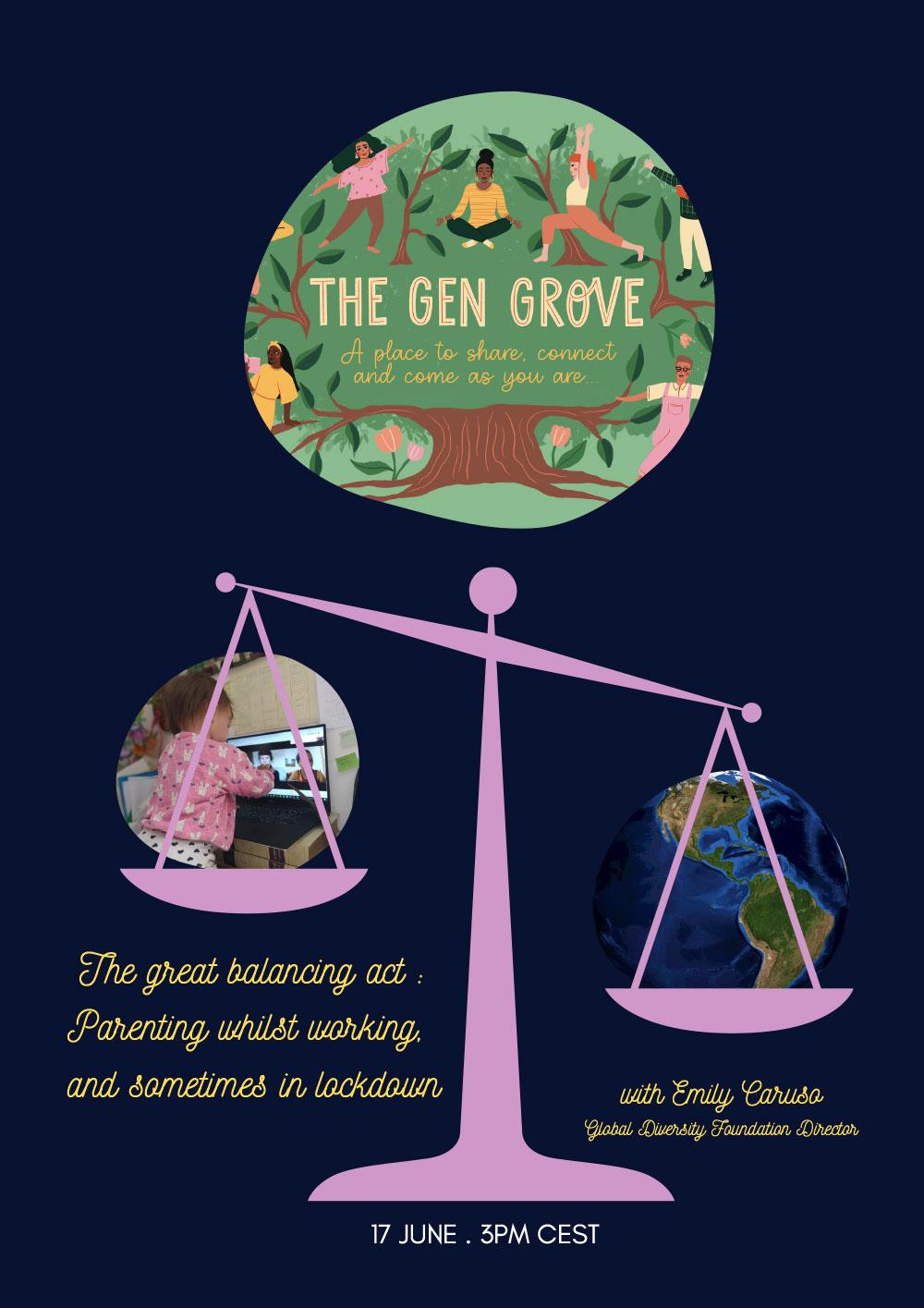 The GEN Grove